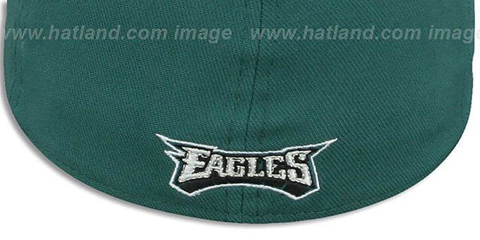 Eagles '2014 NFL STADIUM FLEX' Green Hat by New Era