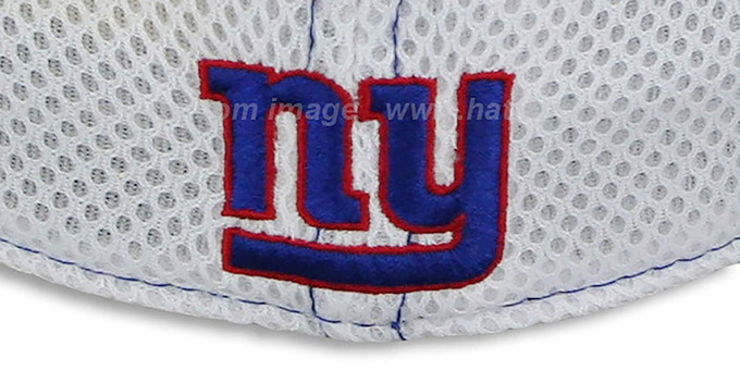 Giants 'BLITZ NEO FLEX' Hat by New Era