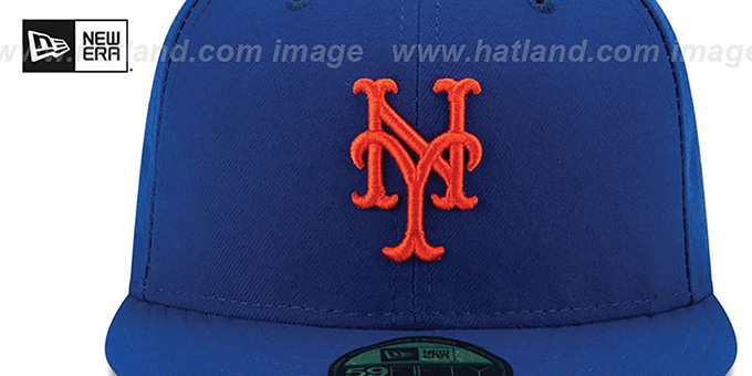 Mets 'AC-ONFIELD GAME' Hat by New Era