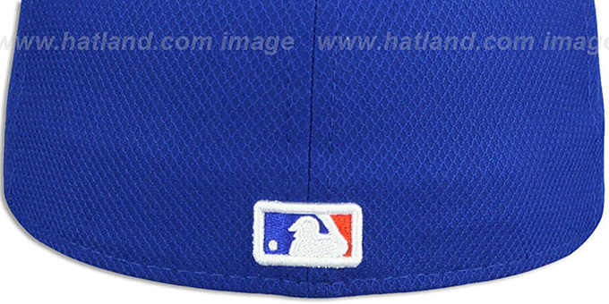 Mets '2014 ALTERNATE DIAMOND-TECH BP' Hat by New Era