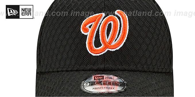 c63df852e ... Nationals '2017 MLB HOME RUN DERBY 940' Black Hat by New Era ...