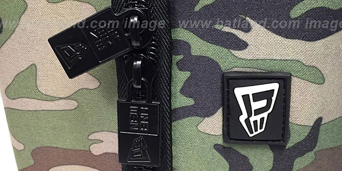 New Era CAMO '6-CAP' Case: 3 or More Special