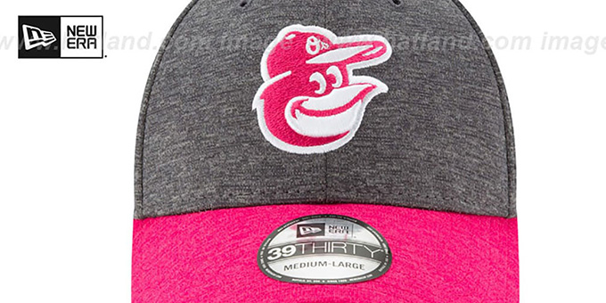 Orioles '2017 MOTHERS DAY FLEX' Hat by New Era