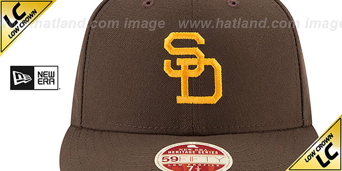c47b91740 best price san diego padres 1969 hat size 0a8b9 96d48