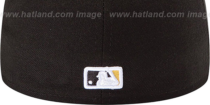 Pirates '2013 POSTSEASON' GAME Hat by New Era