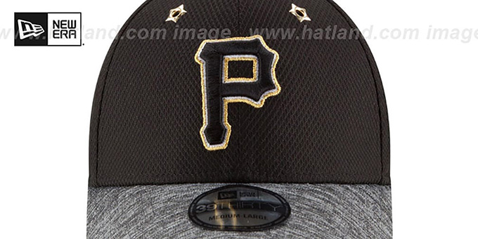 Pirates '2016 MLB ALL-STAR GAME FLEX' Hat by New Era