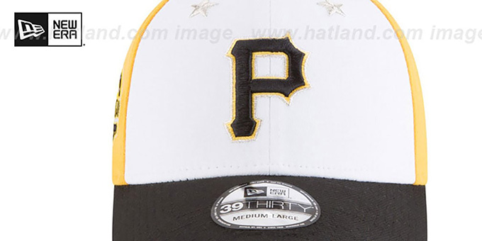 Pirates '2018 MLB ALL-STAR GAME FLEX' Hat by New Era