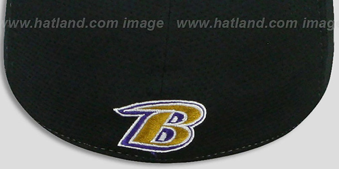Ravens 'GRADATION FLEX' Hat by New Era