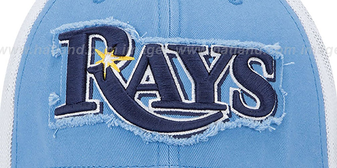 Rays '2013 CLUBHOUSE' 39THIRTY Flex Hat by New Era