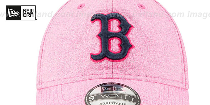 Red Sox '2018 MOTHERS DAY STRAPBACK' Hat by New Era