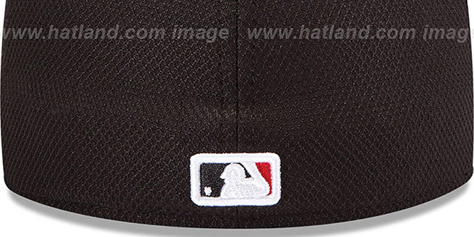 Reds '2013 POSTSEASON' DIAMOND-TECH Hat by New Era