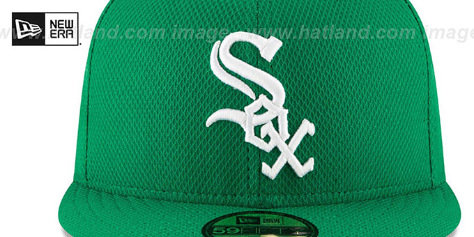 White Sox '2016 ST PATRICKS DAY' Hat by New Era