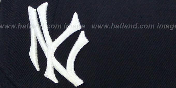 9b6c78ac36f04 ... Yankees 1928  WORLD SERIES CHAMPS  GAME Hat by New Era ...