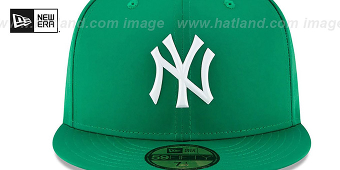 Yankees 2018 'ST PATRICKS DAY' Hat by New Era