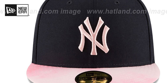 Yankees '2019 MOTHERS DAY' Fitted Hat by New Era