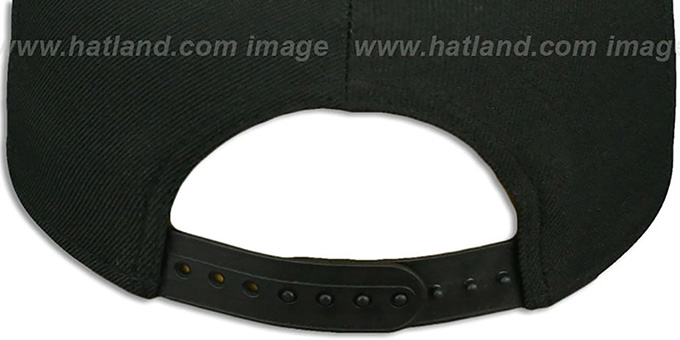 ... Area Code  562 BORN-N-RAISED SOCAL SNAPBACK  Black Hat by New 95d42c9ec844