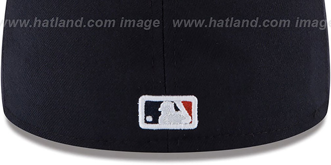 Astros 'AC-ONFIELD ROAD' Hat by New Era