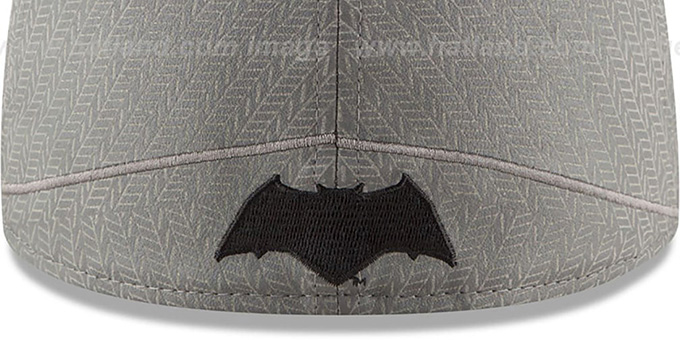 2face1fe001 DC Batman CHARACTER ARMOR Fitted Hat by New Era