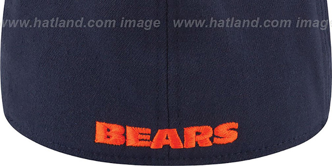 Bears '2015 NFL DRAFT FLEX'  Hat by New Era