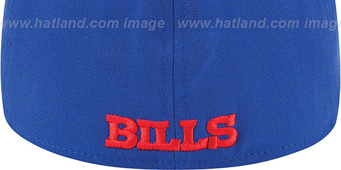Bills '2015 NFL DRAFT FLEX'  Hat by New Era