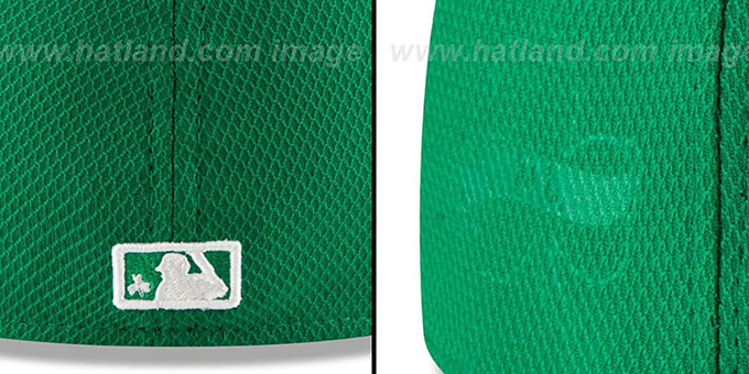 Cubs '2016 ST PATRICKS DAY' Hat by New Era