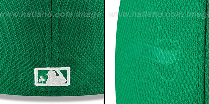 Diamondbacks '2016 ST PATRICKS DAY' Hat by New Era