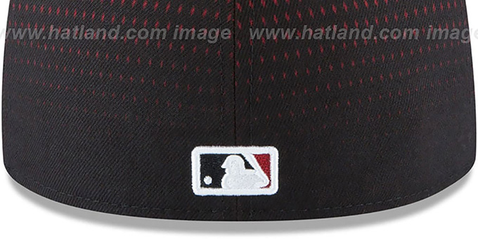Diamondbacks 'PERFORMANCE ALTERNATE-3' Hat by New Era