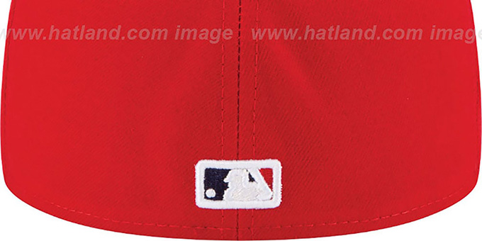 Phillies '2015 STARS N STRIPES' Fitted Hat by New Era