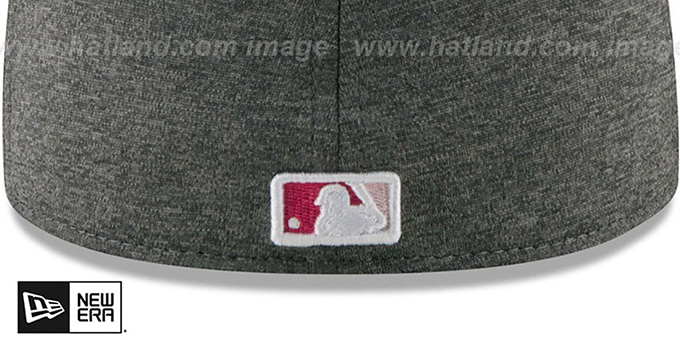 Phillies '2017 MOTHERS DAY' Fitted Hat by New Era