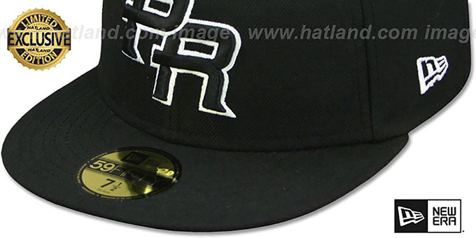 4fd5ba4c ... cheap puerto rico performance wbc black white hat by new era 3220c 56995