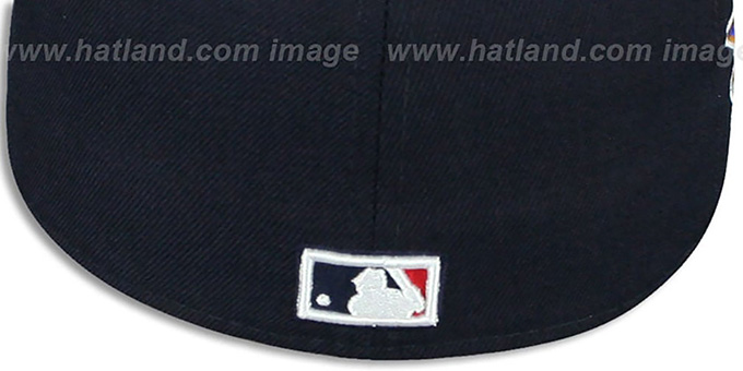 Red Sox 1961 'SIDE ALL-STAR-PATCH' Fitted Hat by New Era