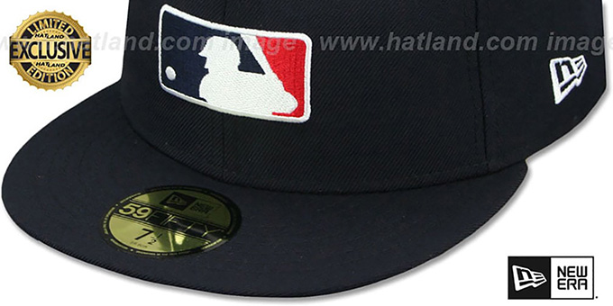 Boston Red Sox TEAM MLB UMPIRE Navy Hat by New Era c2411c6d167