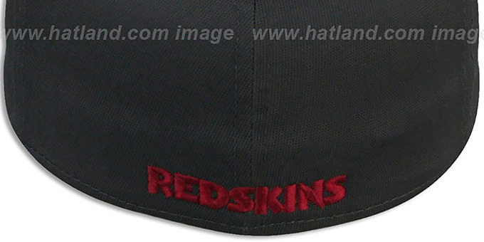 Redskins 'MULTICROSS MAX FLEX' Hat by New Era