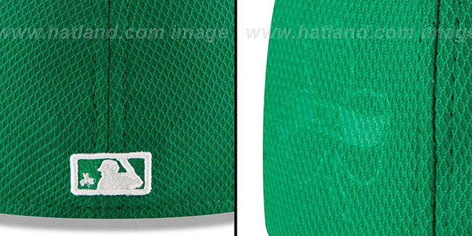 Rockies '2016 ST PATRICKS DAY' Hat by New Era
