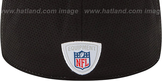 Saints '2014 NFL TRAINING FLEX' White Hat by New Era