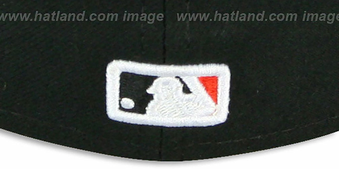 SF Giants 2012 'PLAYOFF ALTERNATE' Hat by New Era
