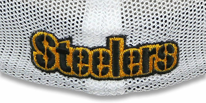 Steelers 'QB SNEAK FLEX' Hat by New Era