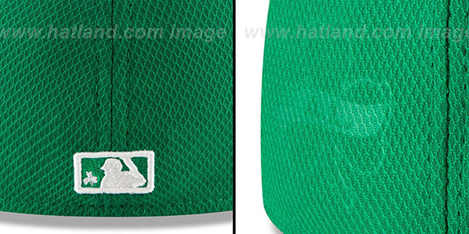 Tigers '2016 ST PATRICKS DAY' Hat by New Era