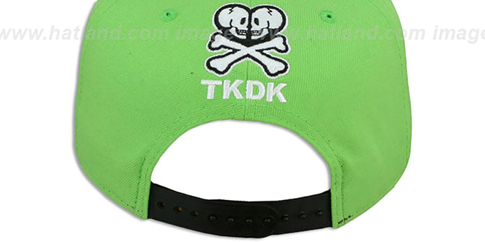 TokiDoki 'HOT SHOT SNAPBACK' Hat by New Era