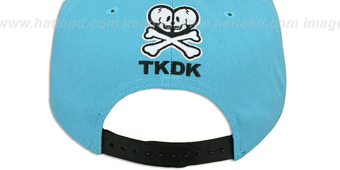 TokiDoki 'TOKI HOTTIE SNAPBACK' Hat by New Era