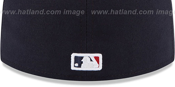 Twins 'PERFORMANCE ALTERNATE' Hat by New Era