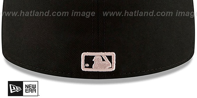 473e9b7aa6f ... Umpire  2019 MOTHERS DAY  Fitted Hat by New Era