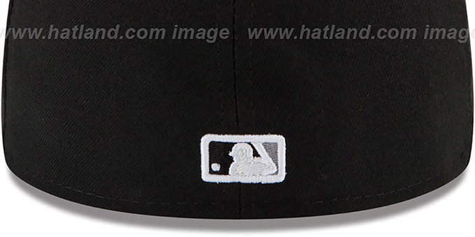 White Sox 'AC-ONFIELD GAME' Hat by New Era