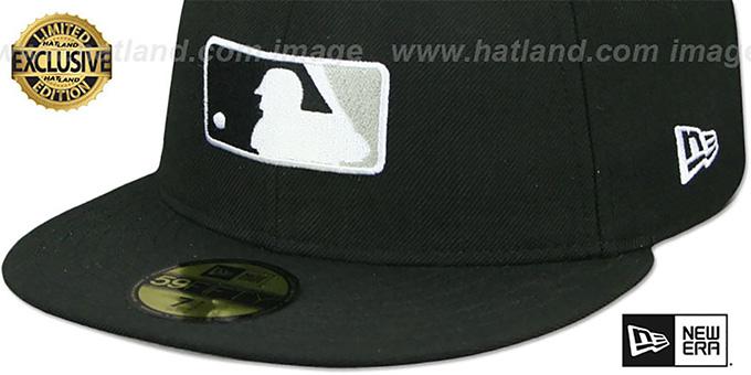 94597a0c07f Chicago White Sox TEAM MLB UMPIRE Black Hat by New Era