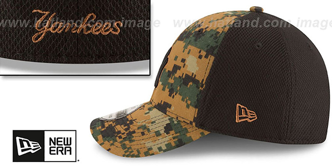 a6283888192 ... 59fifty fitted hat navy camo e34e4 6f222  shopping yankees 2016  memorial day stars n stripes flex hat by new era aafb8 8b373