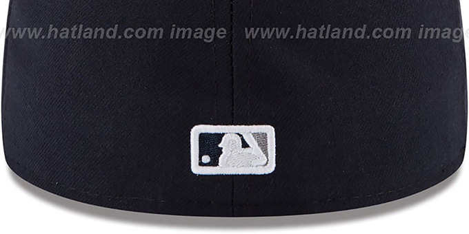 Yankees 'AC-ONFIELD GAME' Hat by New Era