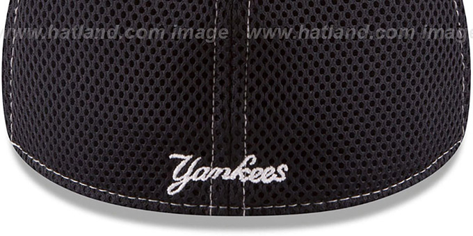 Yankees 'REALTREE NEO MESH-BACK' Flex Hat by New Era